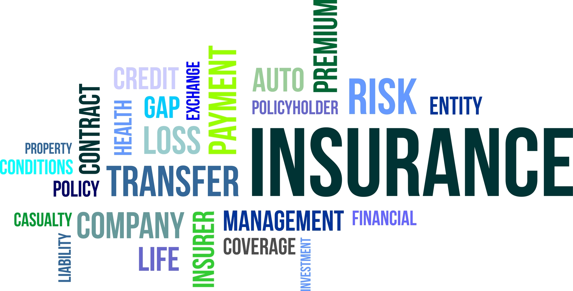 It Helps To Know These Common Insurance Terms - Hubbard