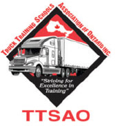 Truck Training Schools Association of Ontario
